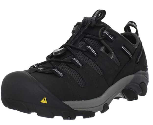 3 Keen Best Shoes For Warehouse Work
