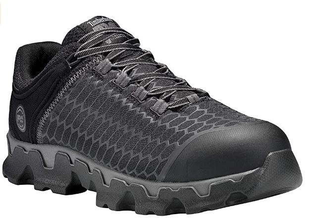 4 Timberland Best Shoes For Warehouse Work
