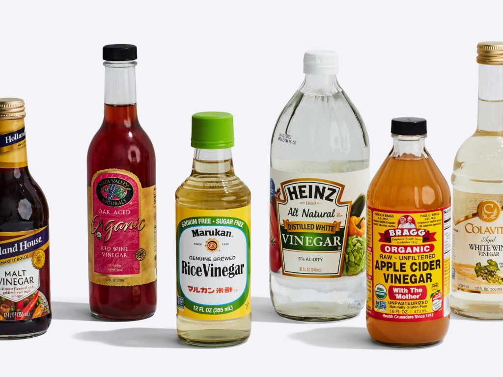 Vinegar-Group