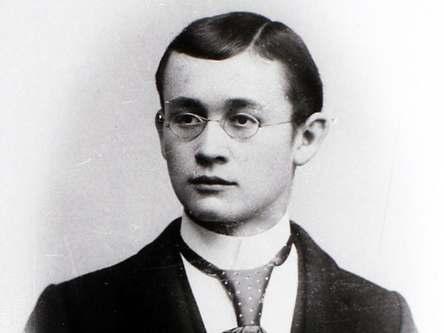 Dr Otto Röhm