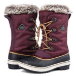 waterproof bearpaw boots