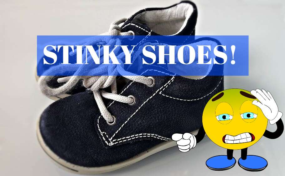 ✅ How To Get Rid of Shoe Odor With Tea Bags☕