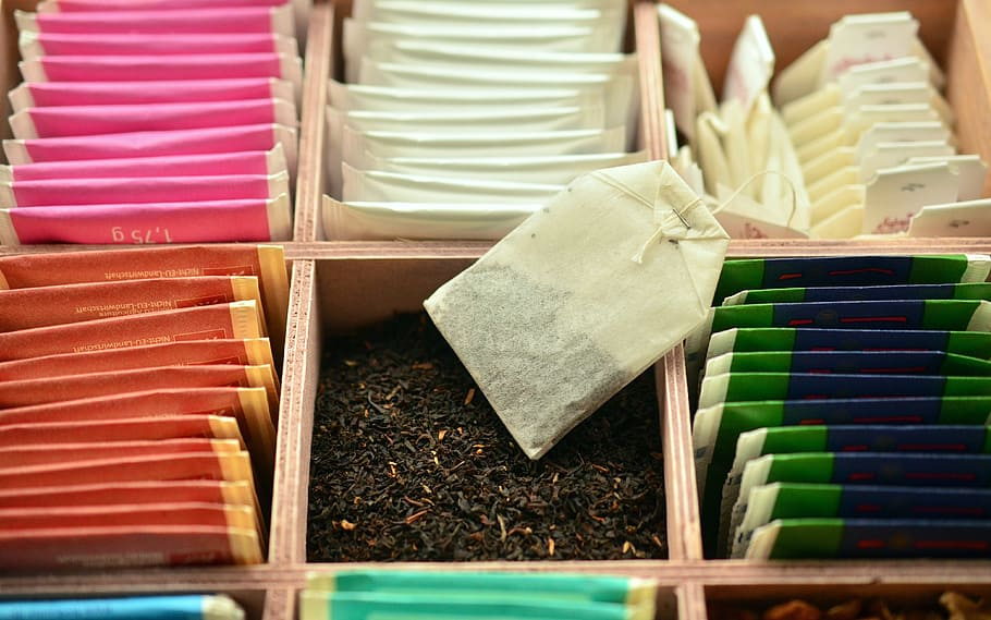 How To Get Rid of Shoe Odor With Tea Bags