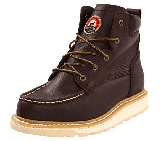 Irish Setter Men Boot