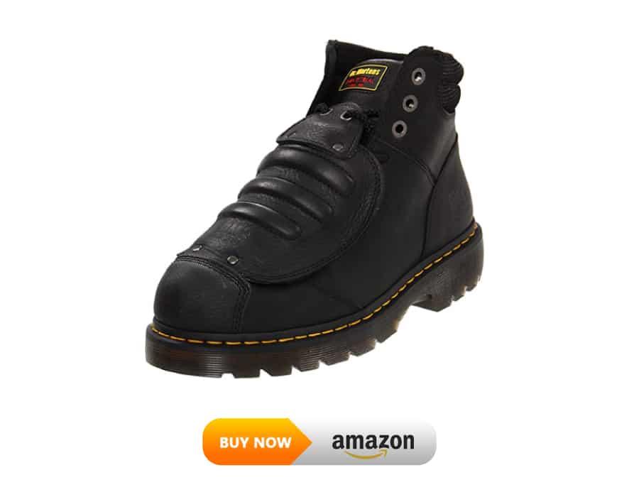 lightweight metatarsal boots