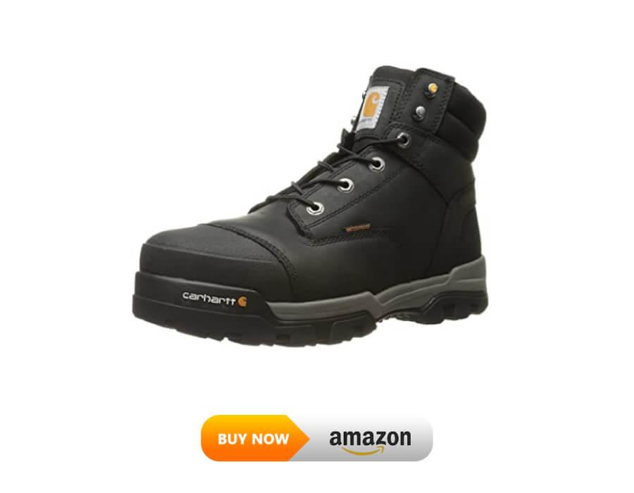 best metatarsal work boots for men