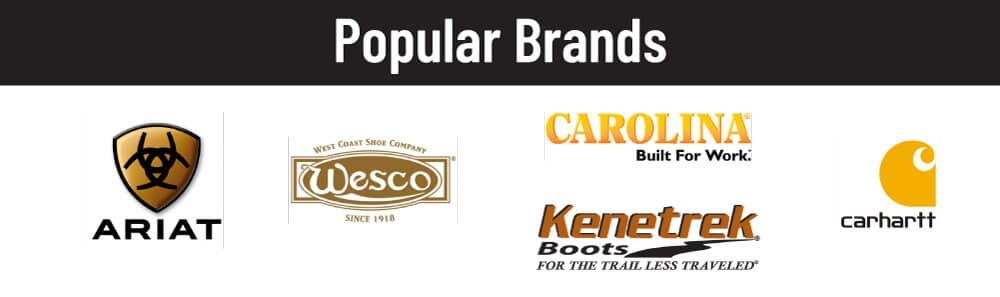 popular-boot-brands