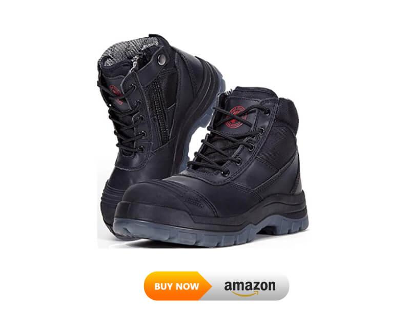 ROCKROOSTER Work Boots for Men for lineman work