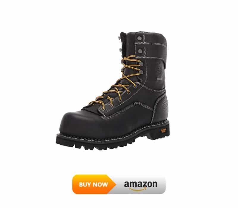 Georgia-Boot-AMP-LT-Logger-Composite-Toe-Waterproof-Work boot