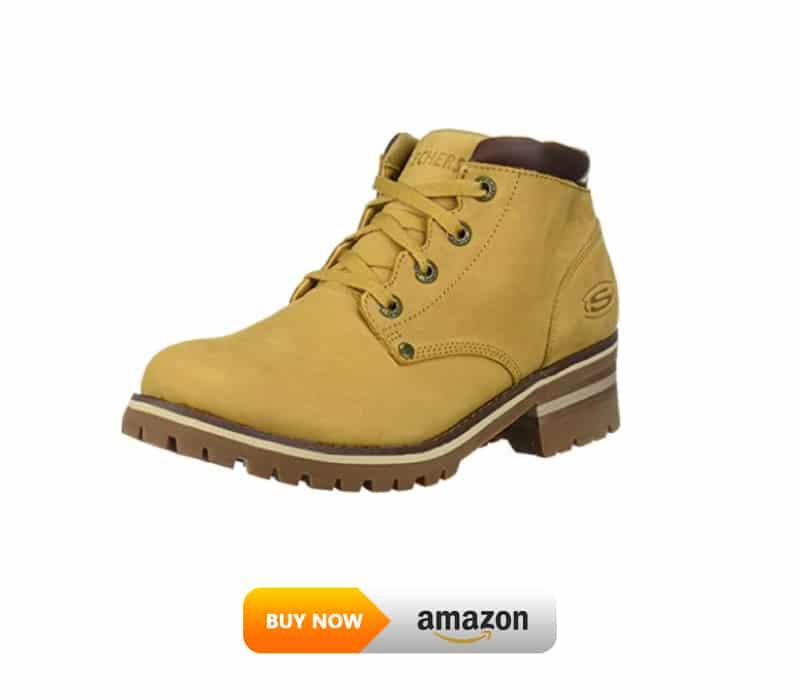 Skechers Women best Logger Boots