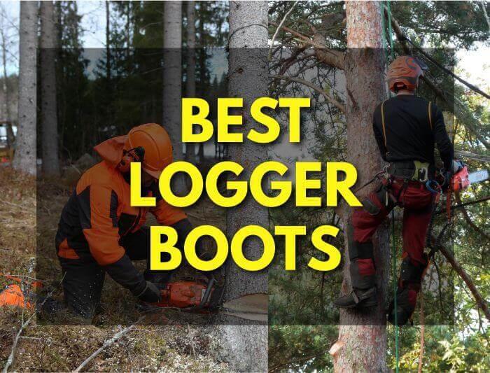 best-logger-boots