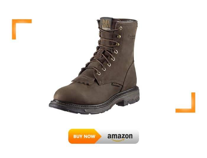 Ariat-Workhog-Waterproof-best-composite-toe-Work-Boot
