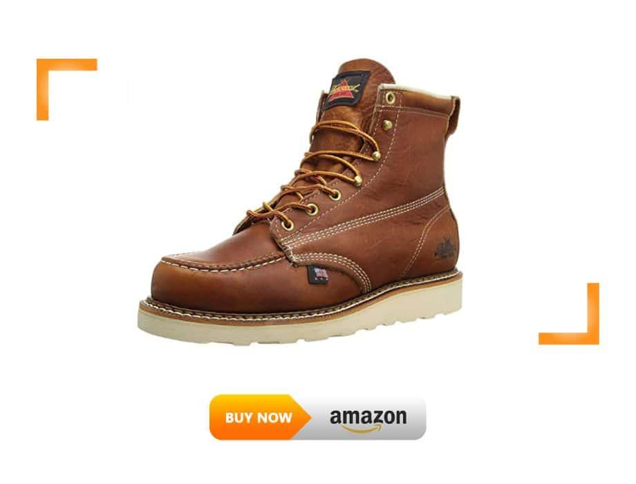 thorogod shingle roofing shoes