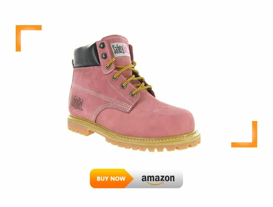 Comfortable-Safety-Girl-Steel-Toe-Work-Boots-For-Standing-All-Day