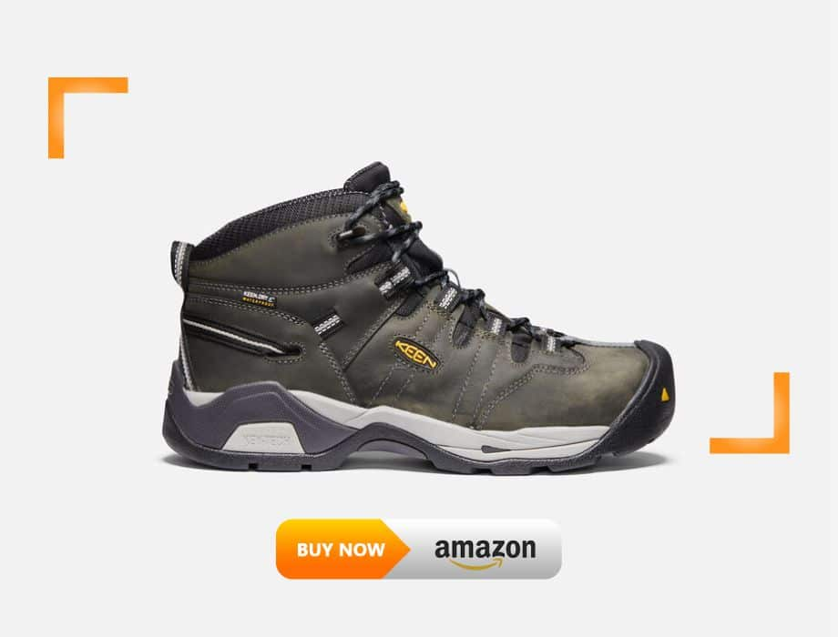 KEEN-Most-Comfortable-Steel-Toe-Boots-For-Standing-All-Day