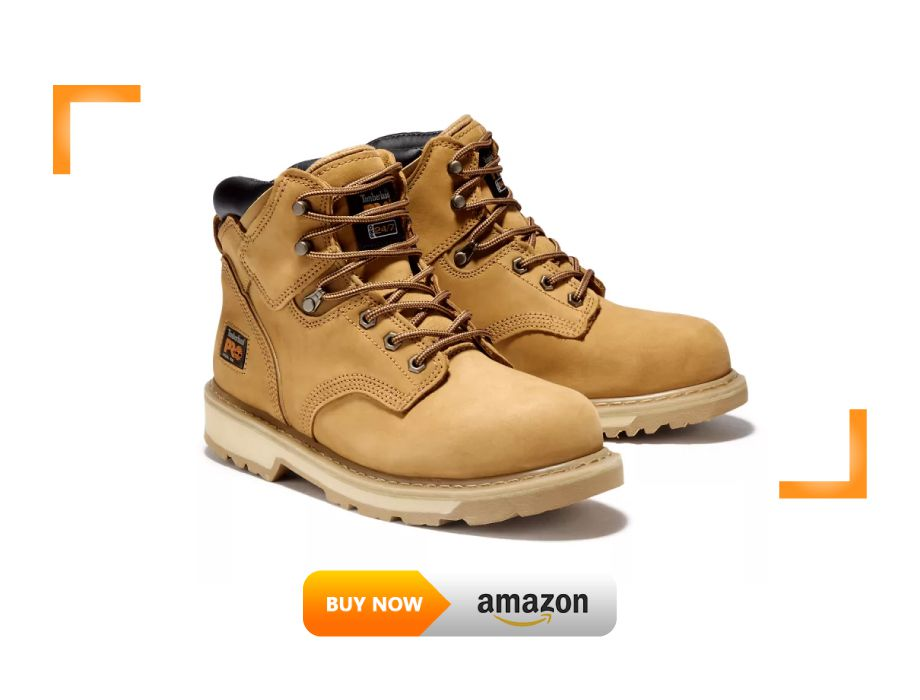 Timberland PRO Most-Comfortable-Steel-Toe-Boots-For-Standing-All-Day