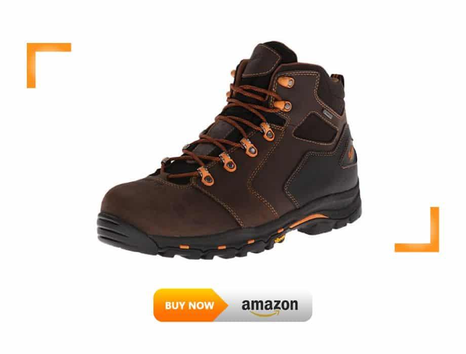 danner best composite work boot