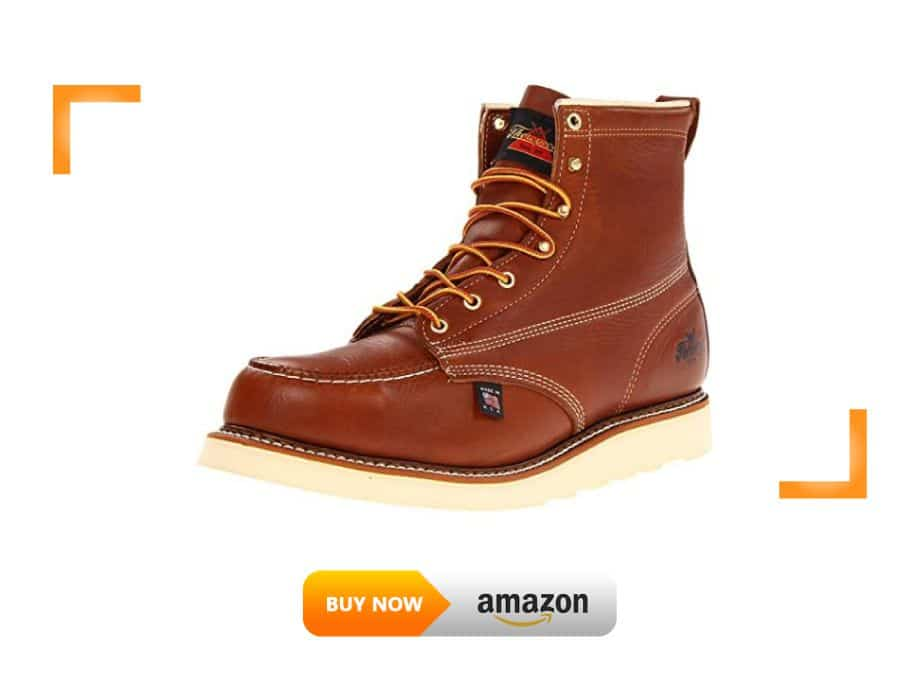 thorogod-american-heritage-Steel-Toe-Boots-For-Standing-All-Day